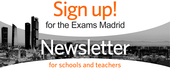 Exams in Schools - Exams Madrid